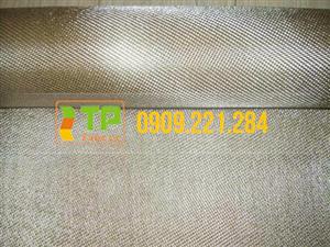Ứng dụng vải thủy tinh HT800 chống cháy