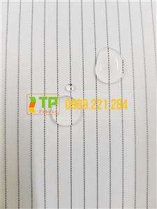 Vải phòng sạch chống ngấm nước đã được công ty Tiên Phong giới thiệu ra thị trường