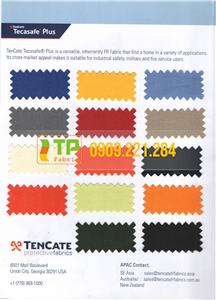 Vải TencasafePlus 700