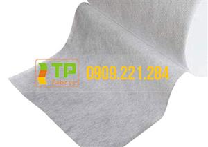 Vải không dệt M PP 20 gsm khổ vải 17.5 cm