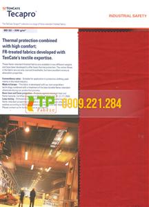 Tecapro BD22